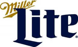 miller lite sponsor logo