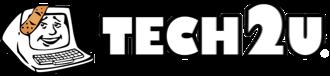Tech 2u Logo