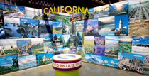 California Counties Exhibits