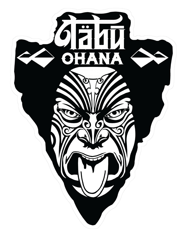 Tabu Ohana logo