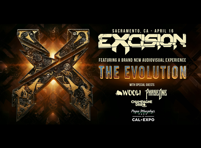 Excision Flyer