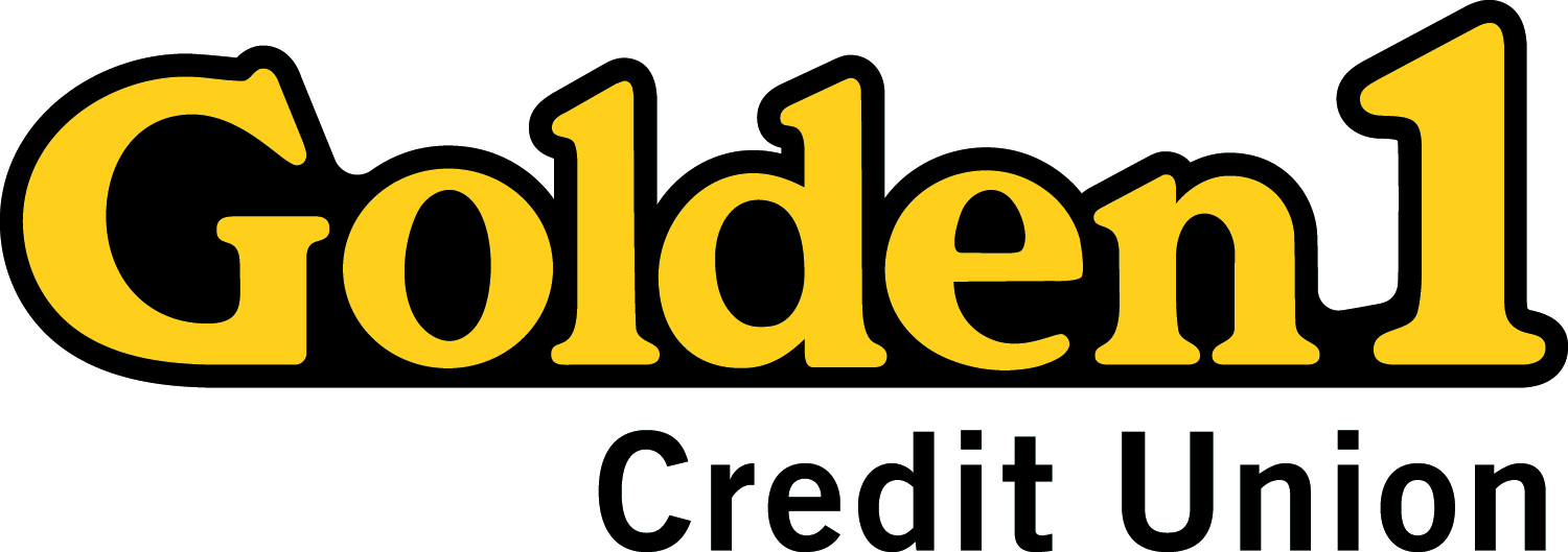 Golden1 Credit Union Logo