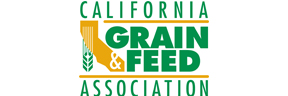 California Grain & Feed Association Logo