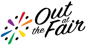 Out at the Fair Logo