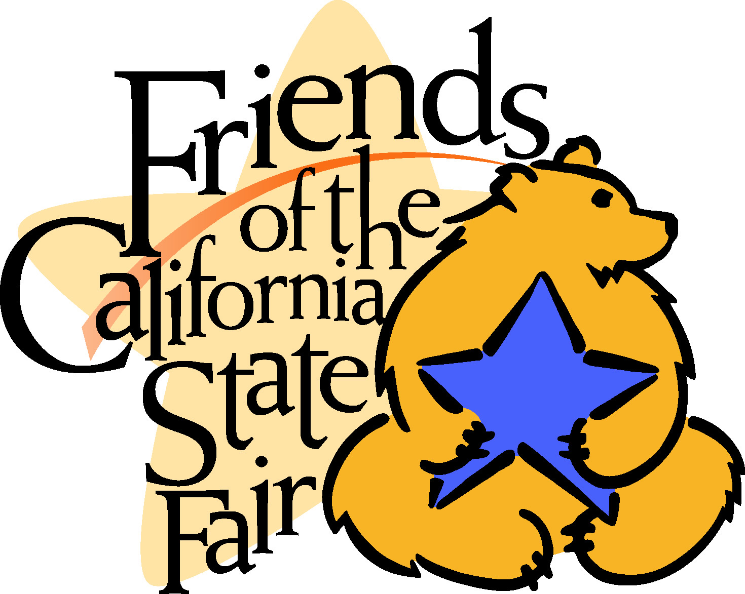 Friends of the Fair Logo