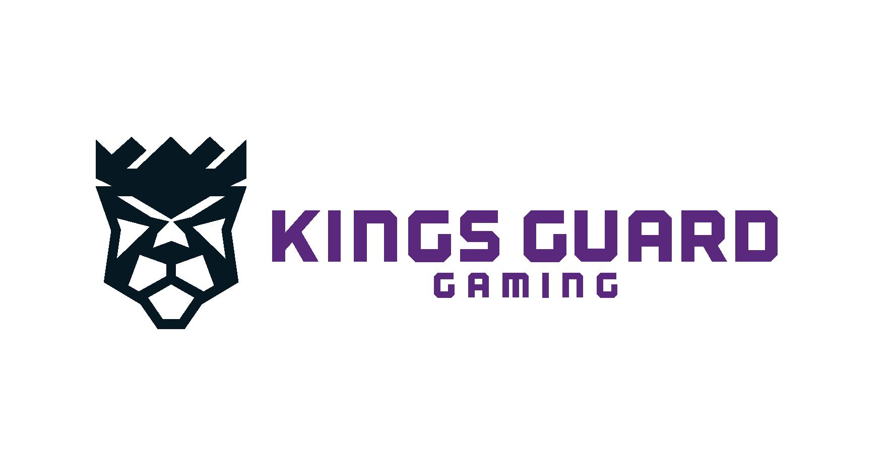 kings guard gaming logo