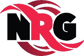 NRG Esports logo