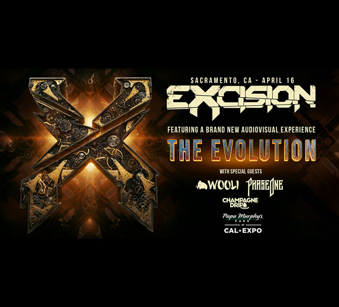 Excision Event Flyer 696 square