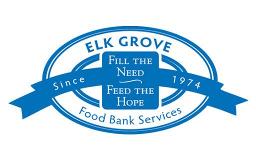 Elk Grove Food Bank Logo