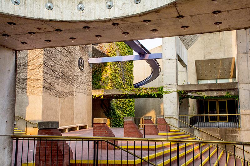 Expo Center Building 2