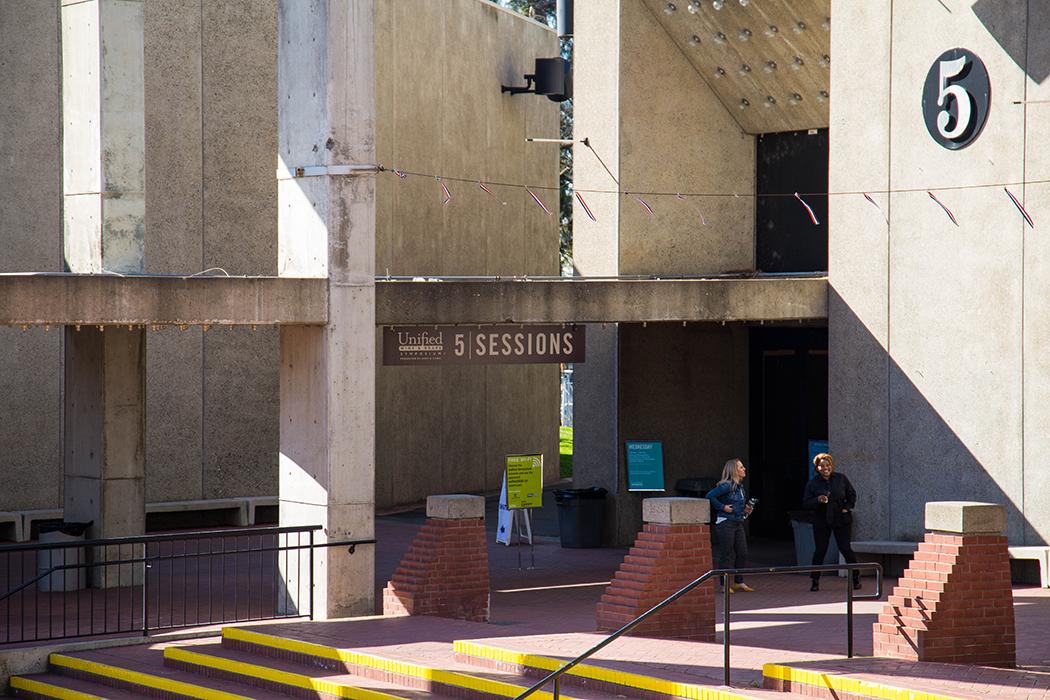 Expo Center Building 5