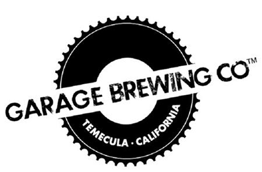 Garage Brewing Logo