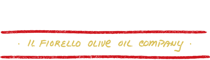 Il Fiorello Olive Oil Co logo