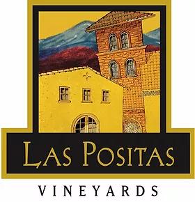 Las Positas Logo