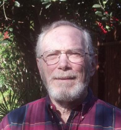 Ronald Javor portrait