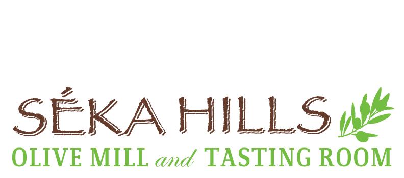 Seka Hills Logo