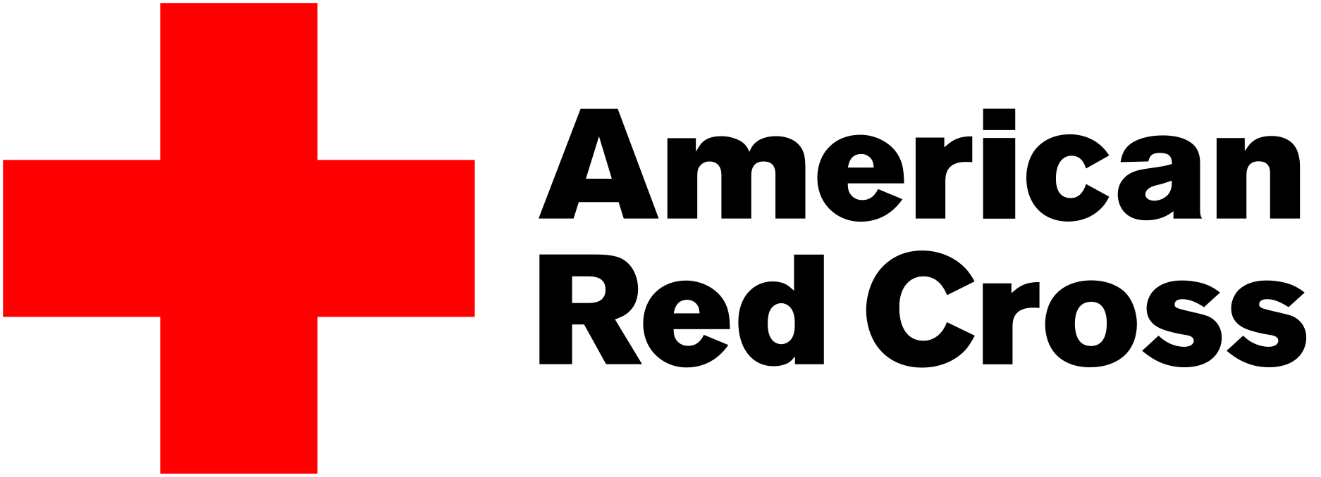 American Red Cross Sponsor Logo