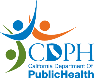 CA Dept of Public Health Sac Sponsor Logo