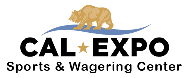 Cal Expo Sports and Wagering Sponsor Logo