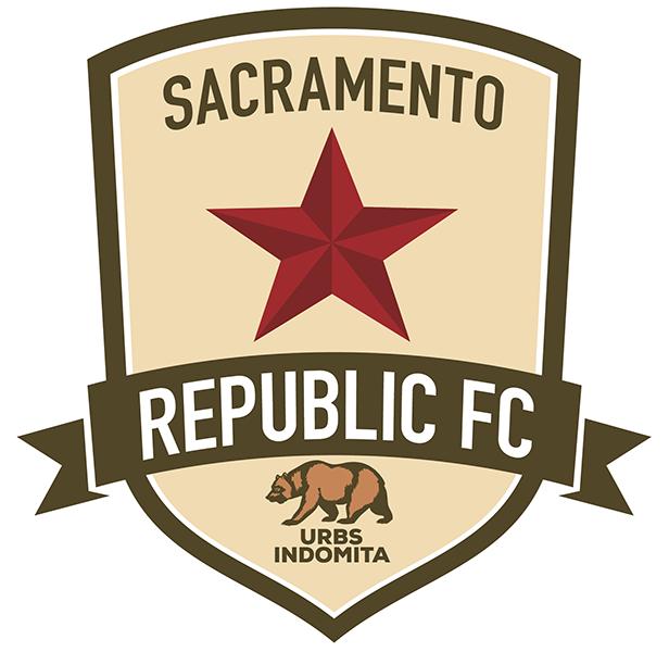 Sac Republic FC Sponsor Logo