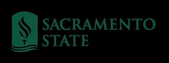 Sac State Sponsor Logo