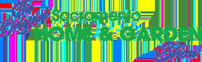 Sacramento Home and Garden Show Sponsor Logo