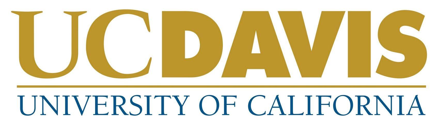 UC Davis Sponsor Logo
