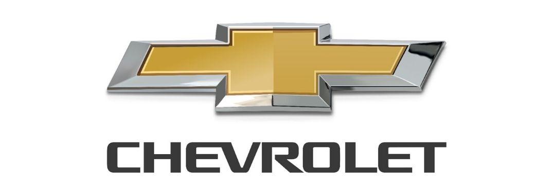 chevrolet sponsor logo