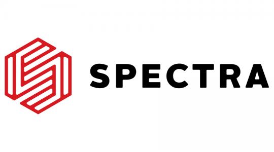 Spectra Sponsor Logo
