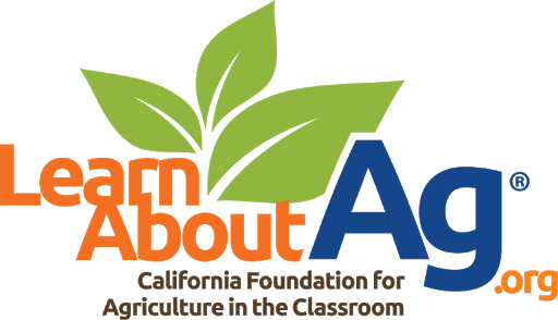 Learn About Ag logo