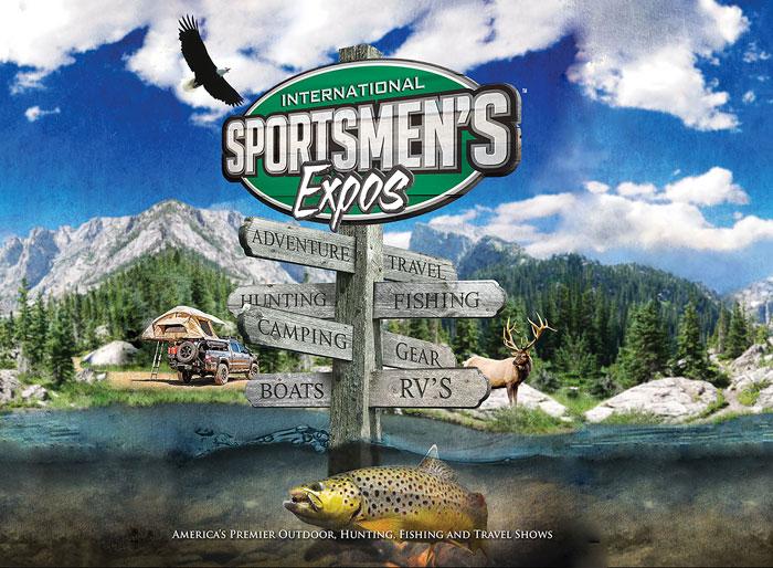 International Sportsmen's Expo